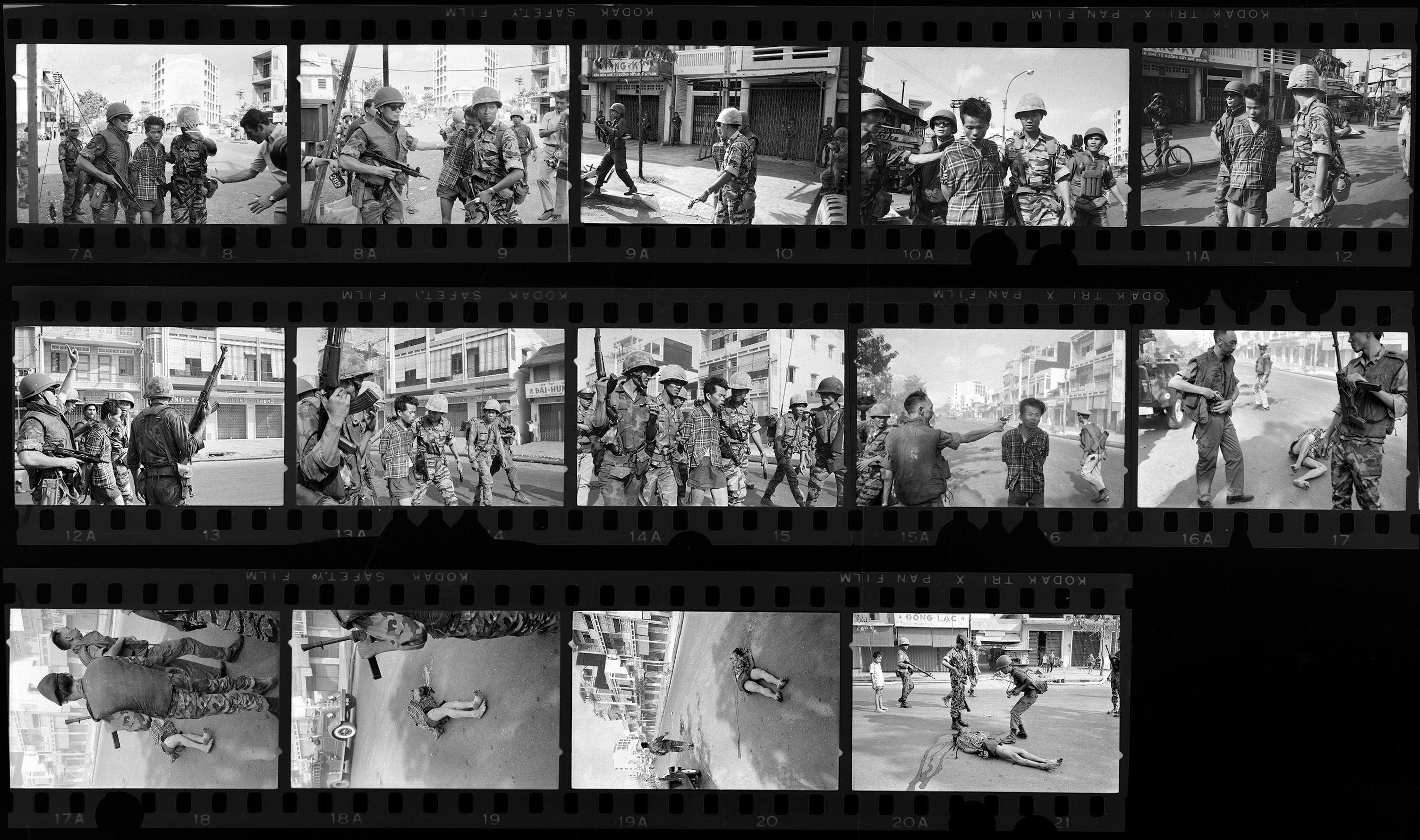 Saigon execution 100 photographs the most influential images photos fandeluxe PDF