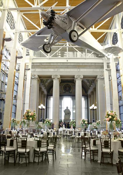Missouri History Museum | Wedding: Venues | Pinterest | History ...