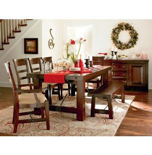 Vineyards Dining Collection | Casual Dining | Dining Rooms | Art Van Furniture - Michigan's Furniture Leader
