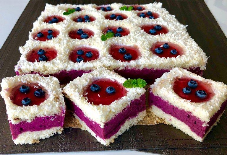 Ciasto Biedronka Blog Z Apetytem Cooking And Baking Food Granola