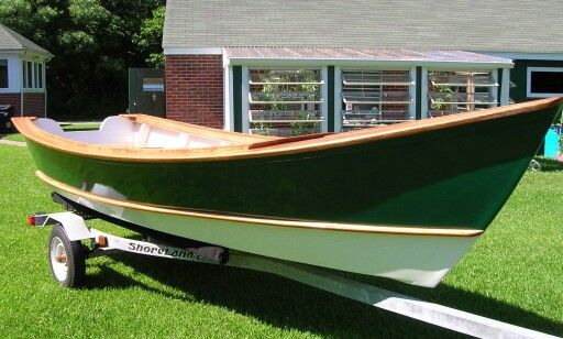 Beautiful carolina dory | Skiffs | Pinterest | Boating, Wooden boats and Classic sailing