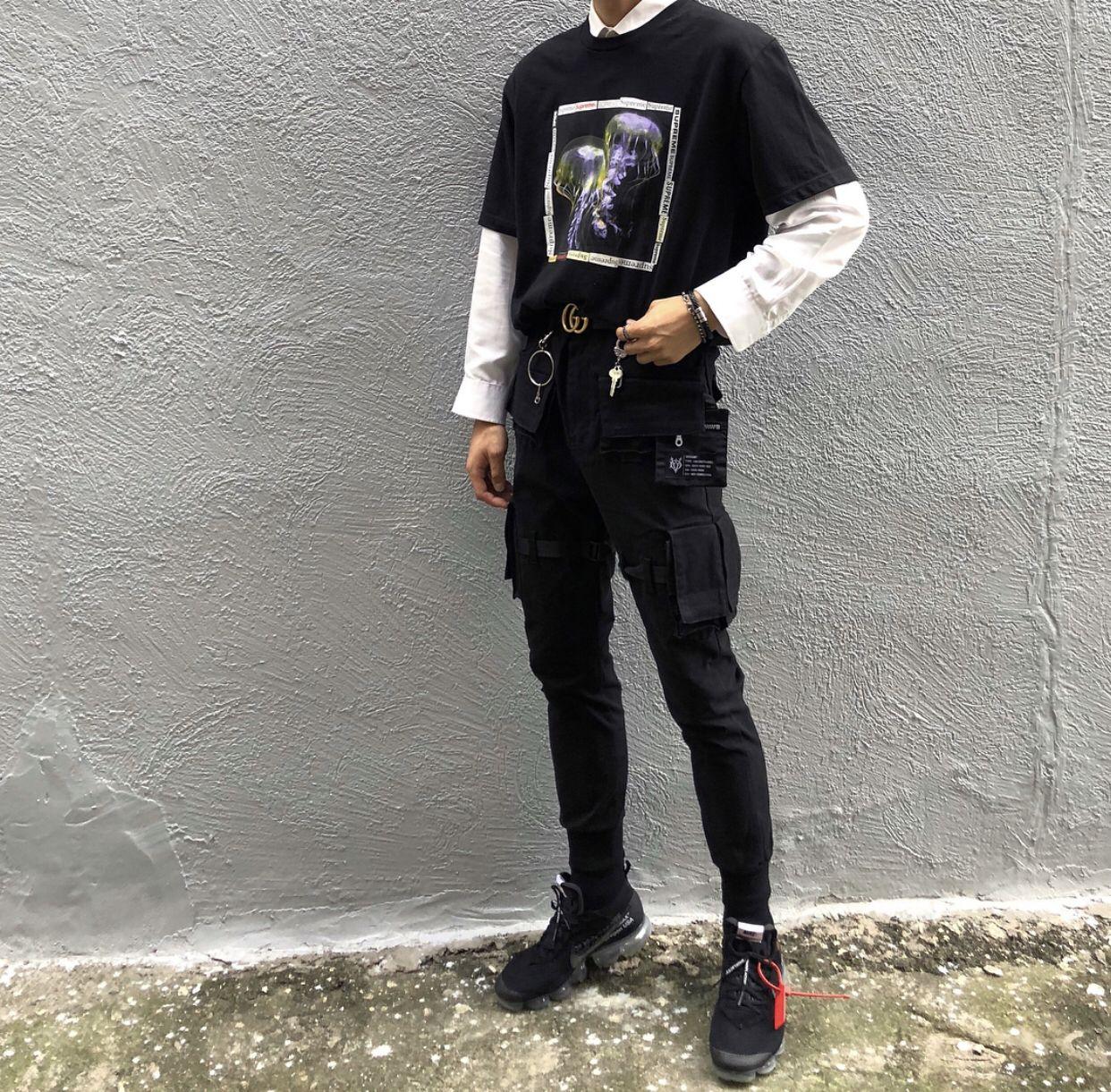 Pin by cj on fιтѕ in 2019 | Moda indie masculina, Moda ...