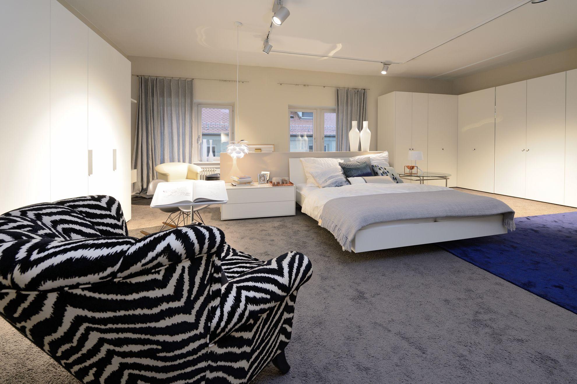 Interlübke Schlafzimmer   Wohnzimmer Gebrauchte Poco Wohnwand ...
