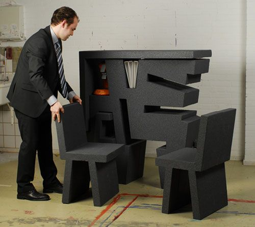portable office desks. Flexible And Portable Office Desk Furniture 2 Versatile Transportable Workplace Furnishings By Tim Vinke Desks