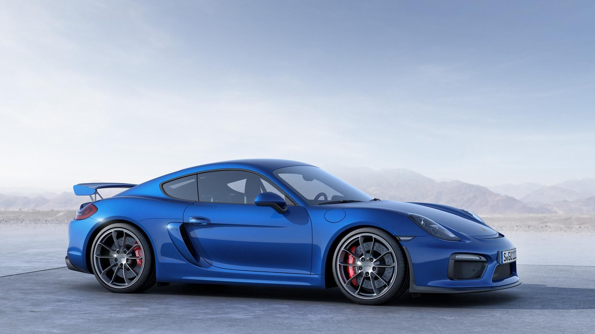 Porsche Cayman Gt4 Wallpaper Pack 1080p Hd (Edwina Sheldon