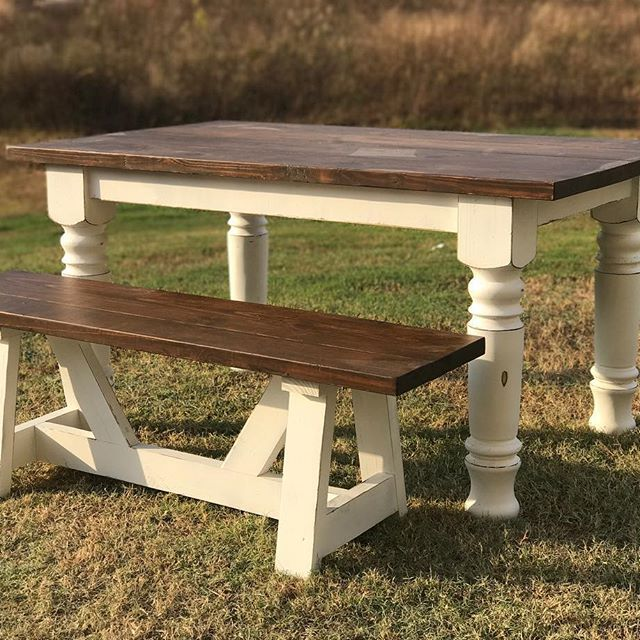 Ana White Dining Room Table