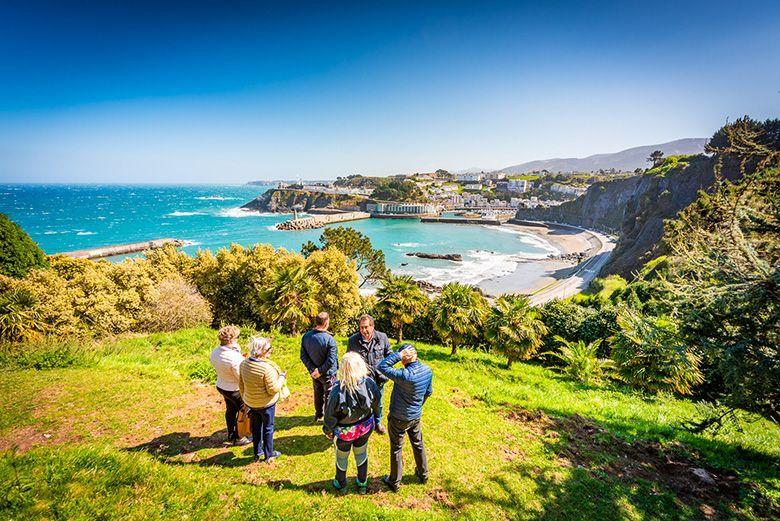 Las 10 Mejores Cosas Que Ver Y Hacer En Luarca Y Alrededores En 2020 Cudillero Asturias Guia Turistico Turismo Rural