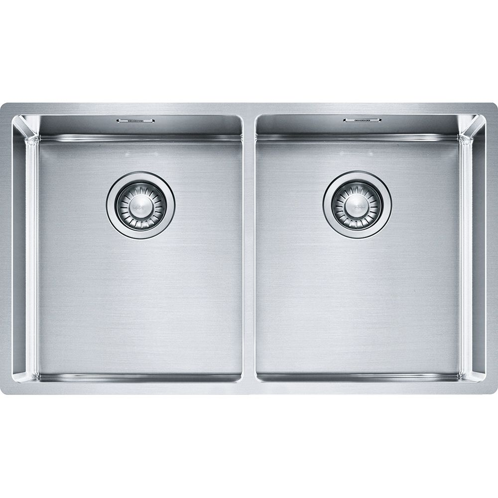 Franke Box Box 220 36 36 Stainless Steel In 2020 Stainless Steel
