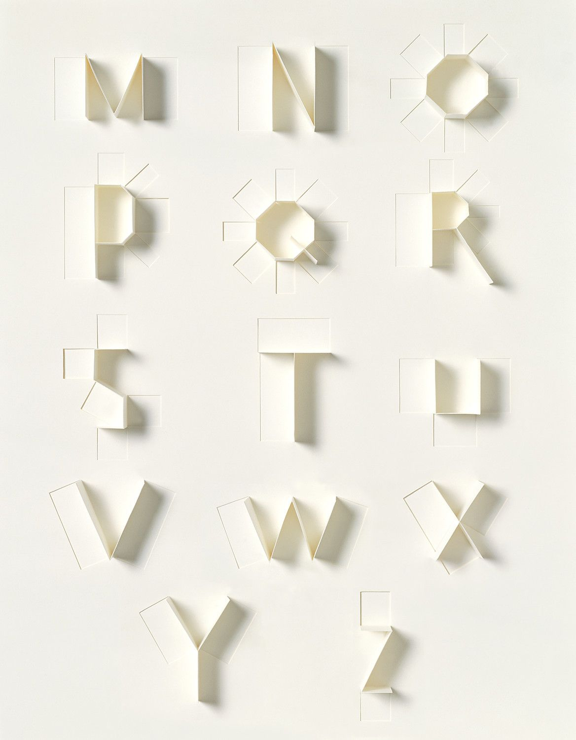 Of Paper And Things Paper Fix Paper Typography Typography Typography Design Aiga Design