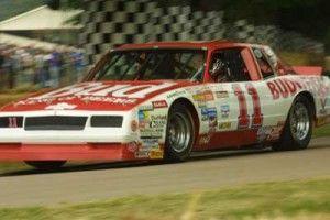 1985 Champion Darrell Waltrip 11 Chevy Monte Carlo Nascar Race