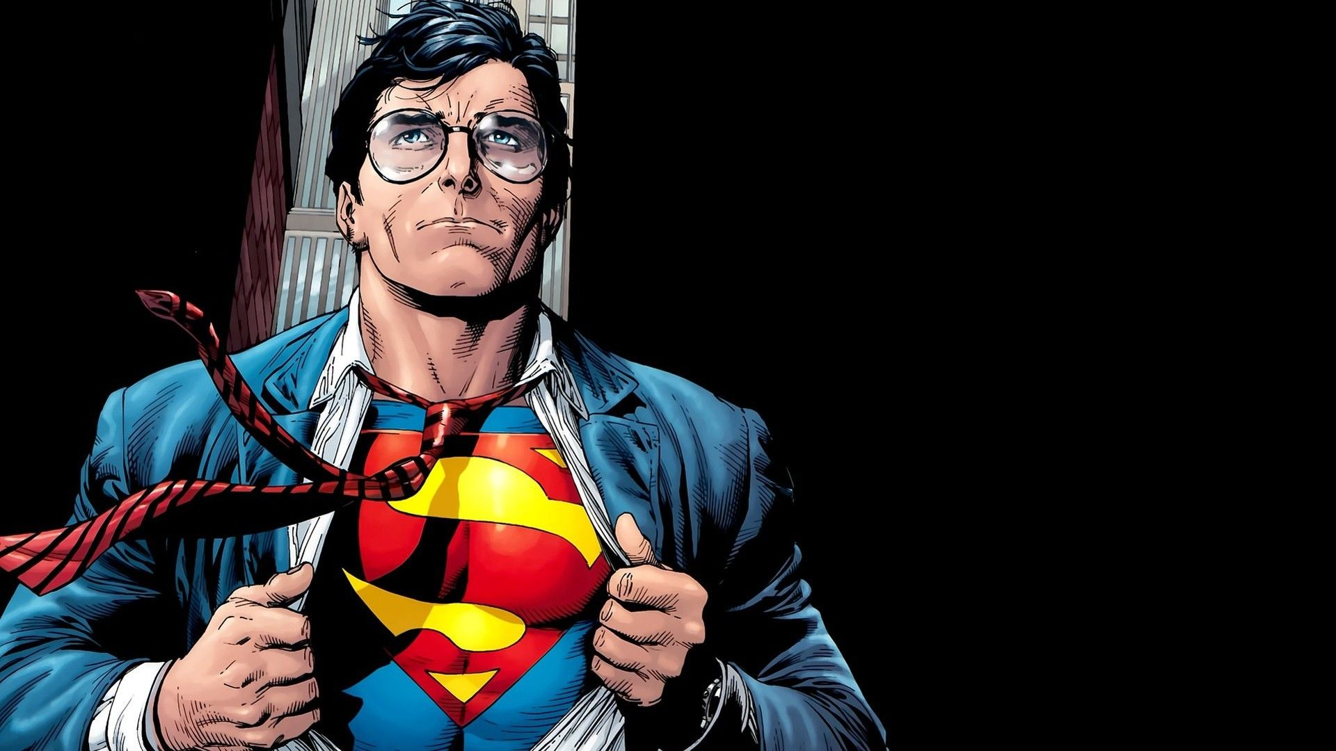 1920x1080 Hd Superman Dc Comic 1080p Wallpaper Full Size