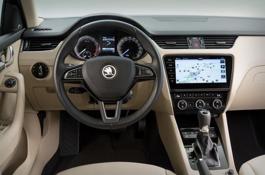 2017 Skoda Octavia Facelift Pricing And Specs Revealed Skoda