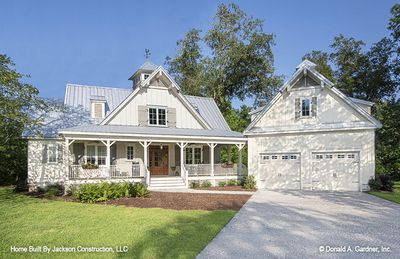 House Plans The Gloucester Home Plan 1188
