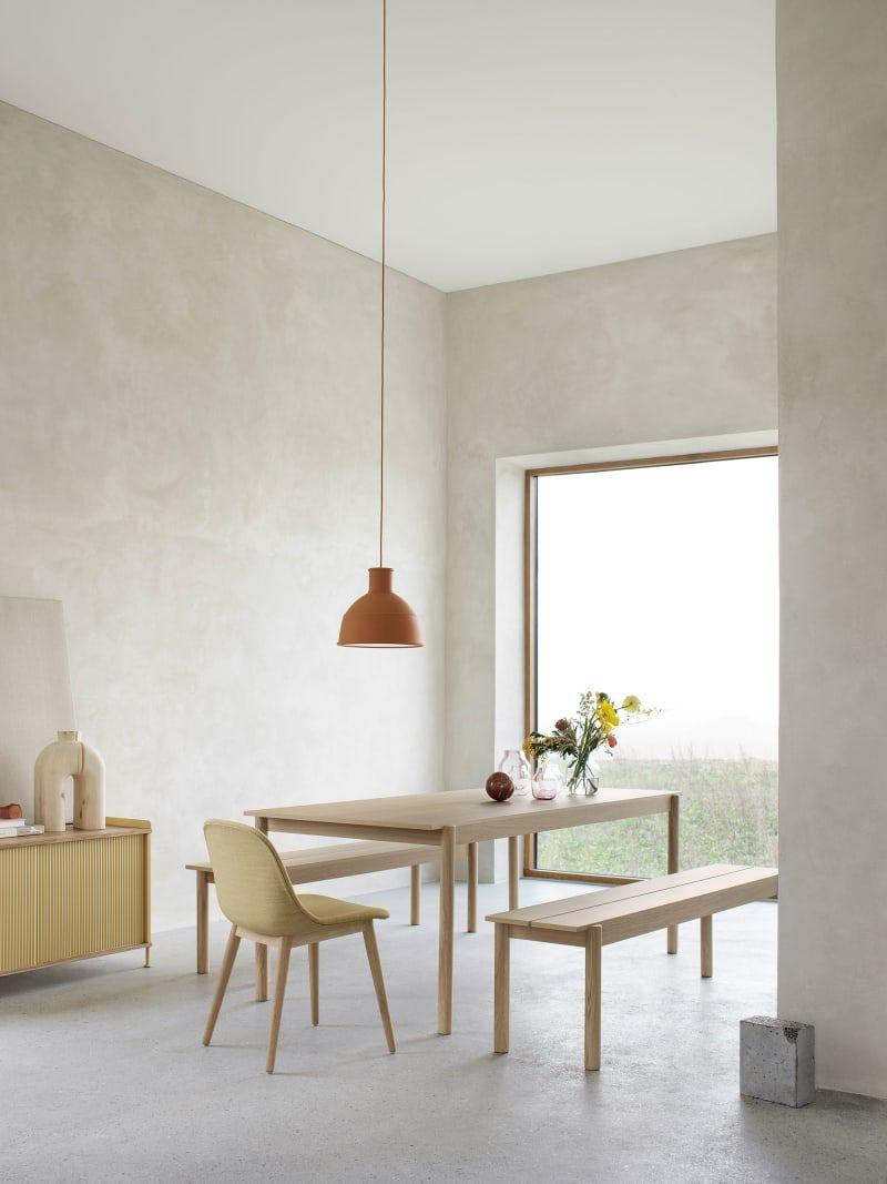 Die Schonsten Neuen Tische Minimalistische Esszimmer