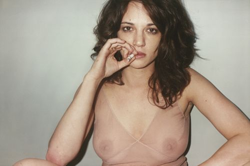 For No Reason Whatsoever The Lovely Asia Argento Some Women Oh