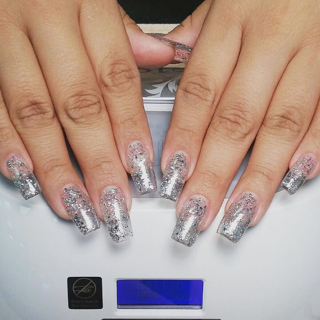 Nails by Nayelli! Congrats on completing your hours this week ...