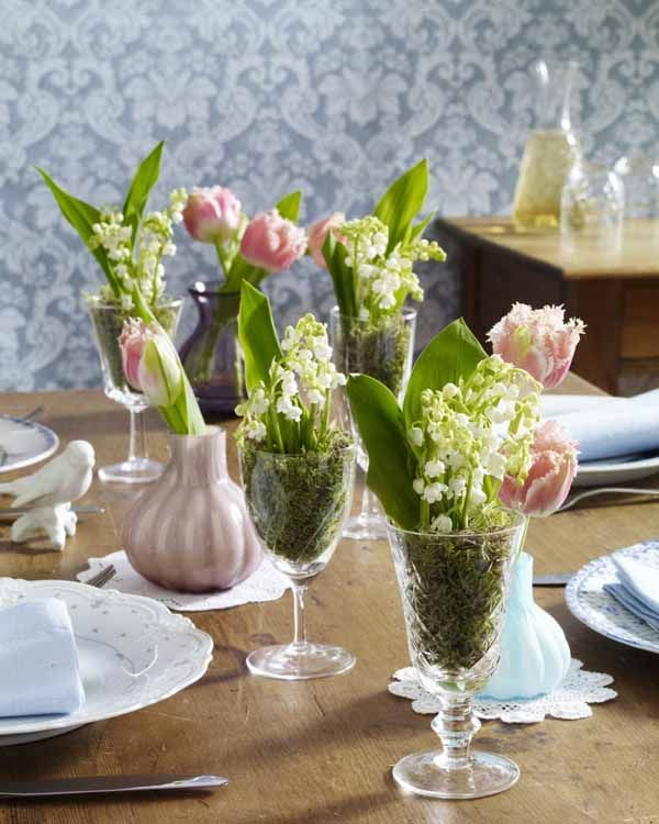 Image result for lily of the valley table decorations kevad ja image result for lily of the valley table decorations mightylinksfo