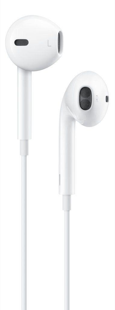 Original Apple Earpod Headset W Microphone Remote For Volume Playback And Call Control Apple Headphone Headphones Apple Design