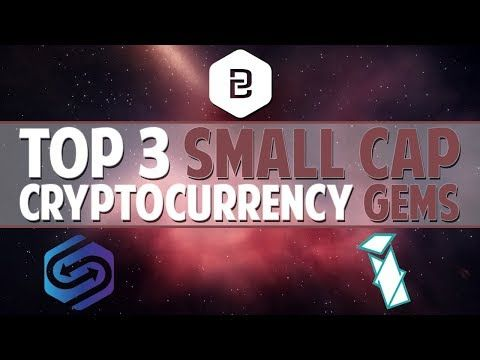 Top small cap cryptocurrency