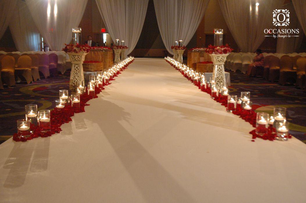 Aisle Decor Occasions By Shangri La Wedding Decorations