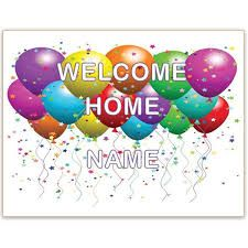 Welcome Home Template from i.pinimg.com