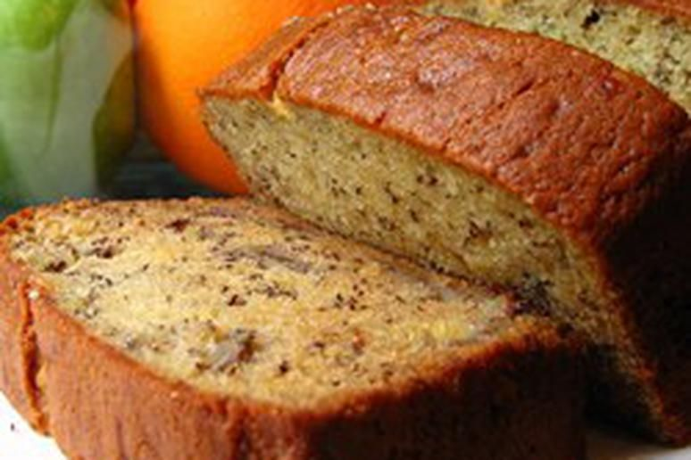 The Daily Meal Recipe Rich Banana Bread Janet S Rich Banana Bread Recipe Moist Banana Bread