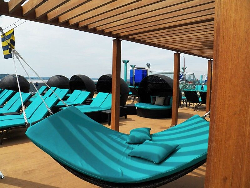 Image result for hammock on cruise