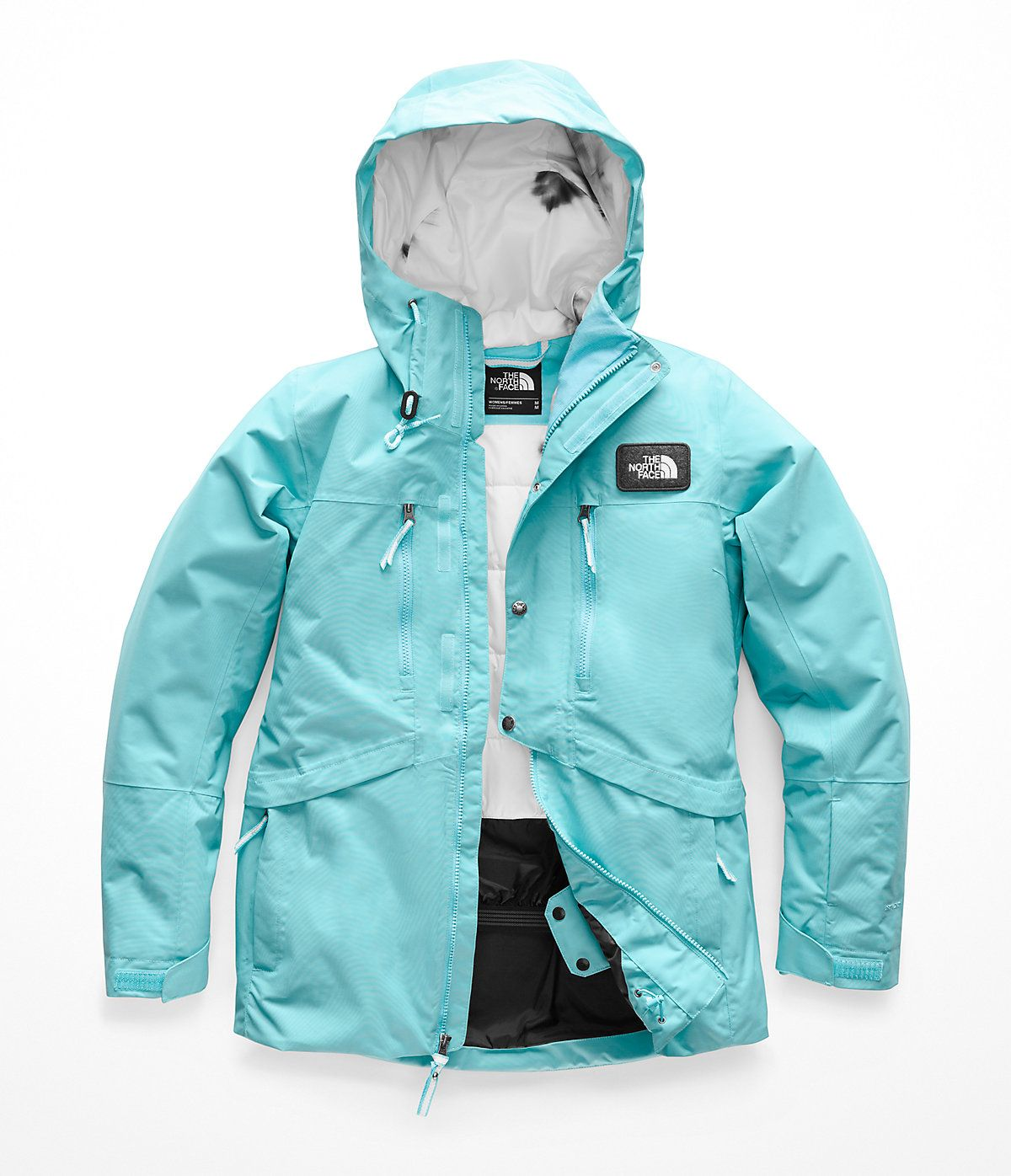 849a51677 Women's Superlu Jacket in 2019 | Products | Jackets, North face ...