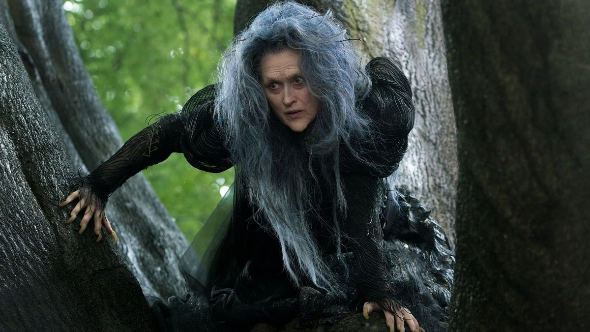 Yep, Disney is giving Into The Woods the sanitized Disney treatment. (You mean the princes won't each wind up with a new, improved, yawning princess, and a woman won't end up dead as is the standard punishment for adultery? This is an instance when I will say GO DISNEY.)