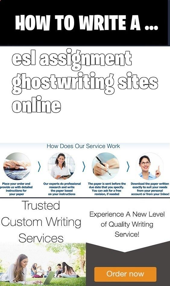 professional term paper ghostwriter site online