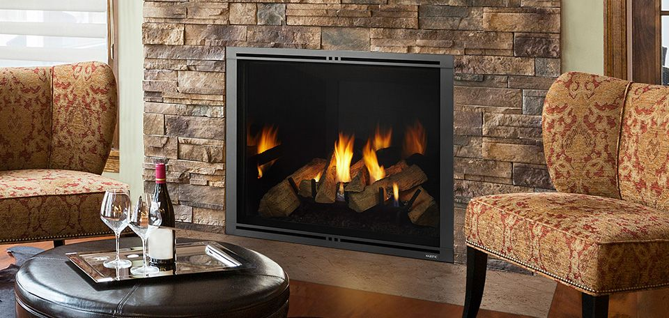 P Marquis Ii Direct Vent Gas Fireplace P Vented Gas Fireplace