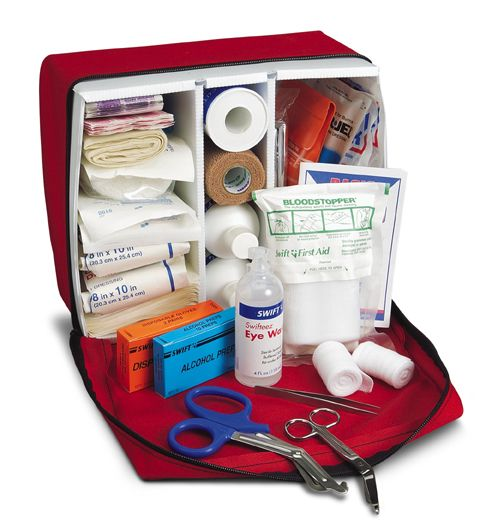 Trauma kit soft bag aid kit emergency equipment and adhesive create emergency kits publicscrutiny Choice Image