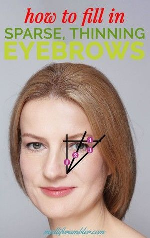 Get your aging, thinning, over plucked brows on fleek with these step-by-step instructions and tutorials on how to fill in your brows. #makeup #makeuptutorial #makeupover40 #makeuplooks #makeupideas #makeupartist #makeupfortheday #makeupnatural #makeuptips#over40brows #midliferambler