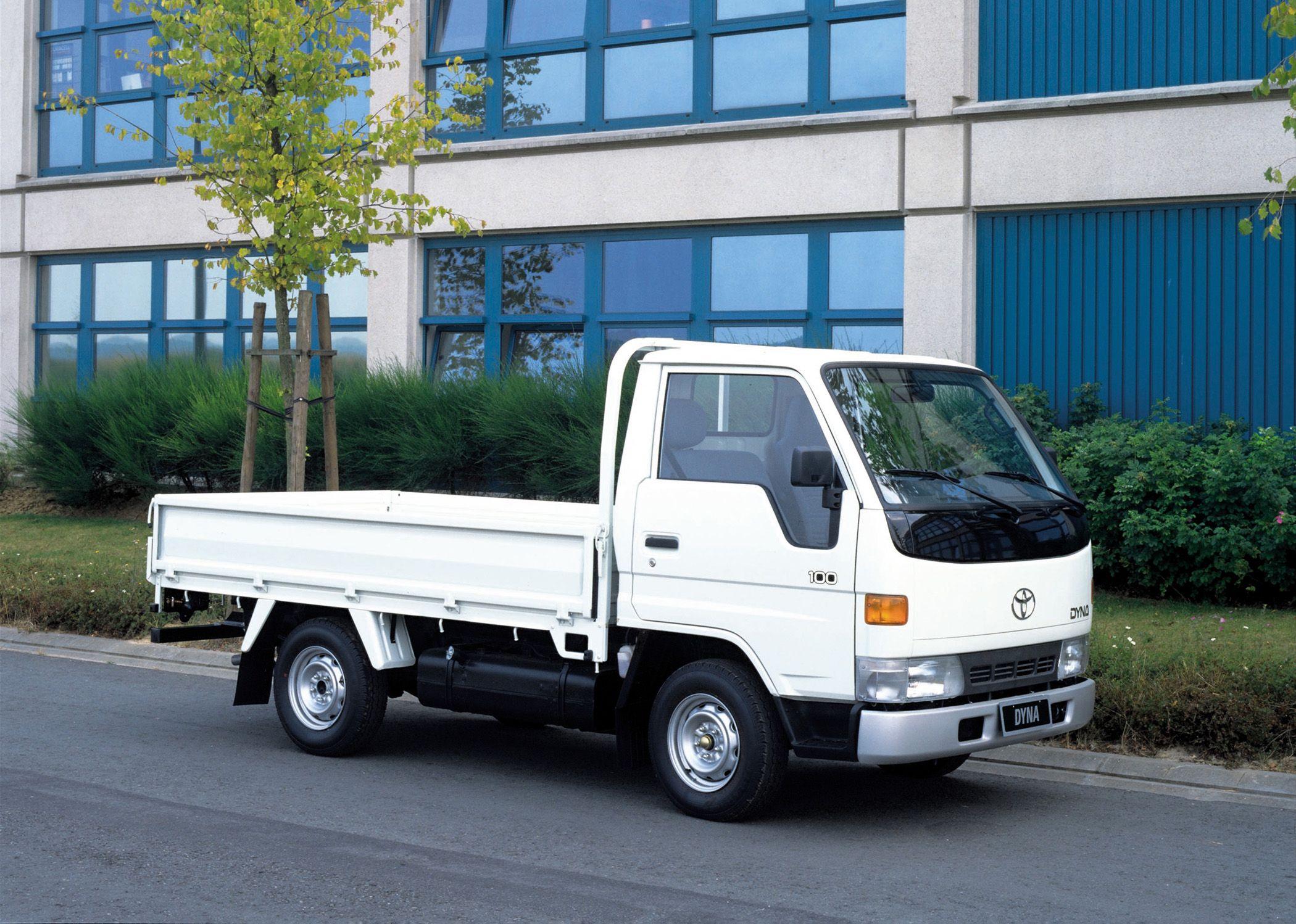 Toyota dyna 100 1995 99