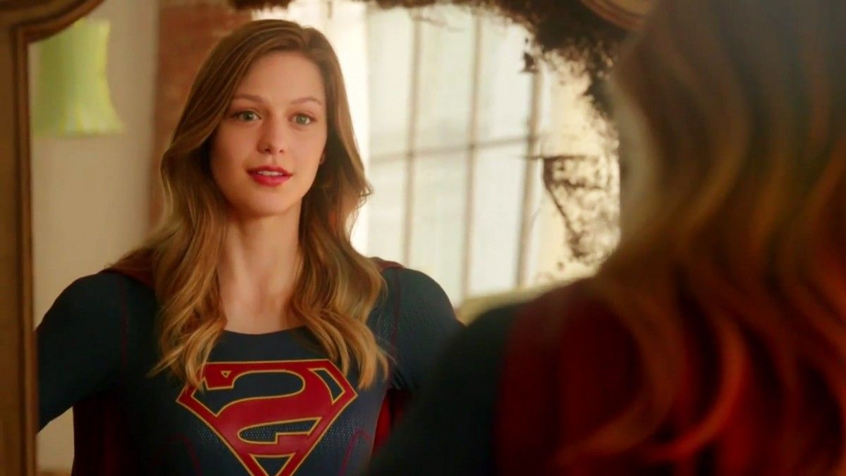 Supergirl is far, far more effects heavy than pretty much any other superhero show on TV right now, even The Flash, who prominently features CGI talking gorillas and sharks as characters.