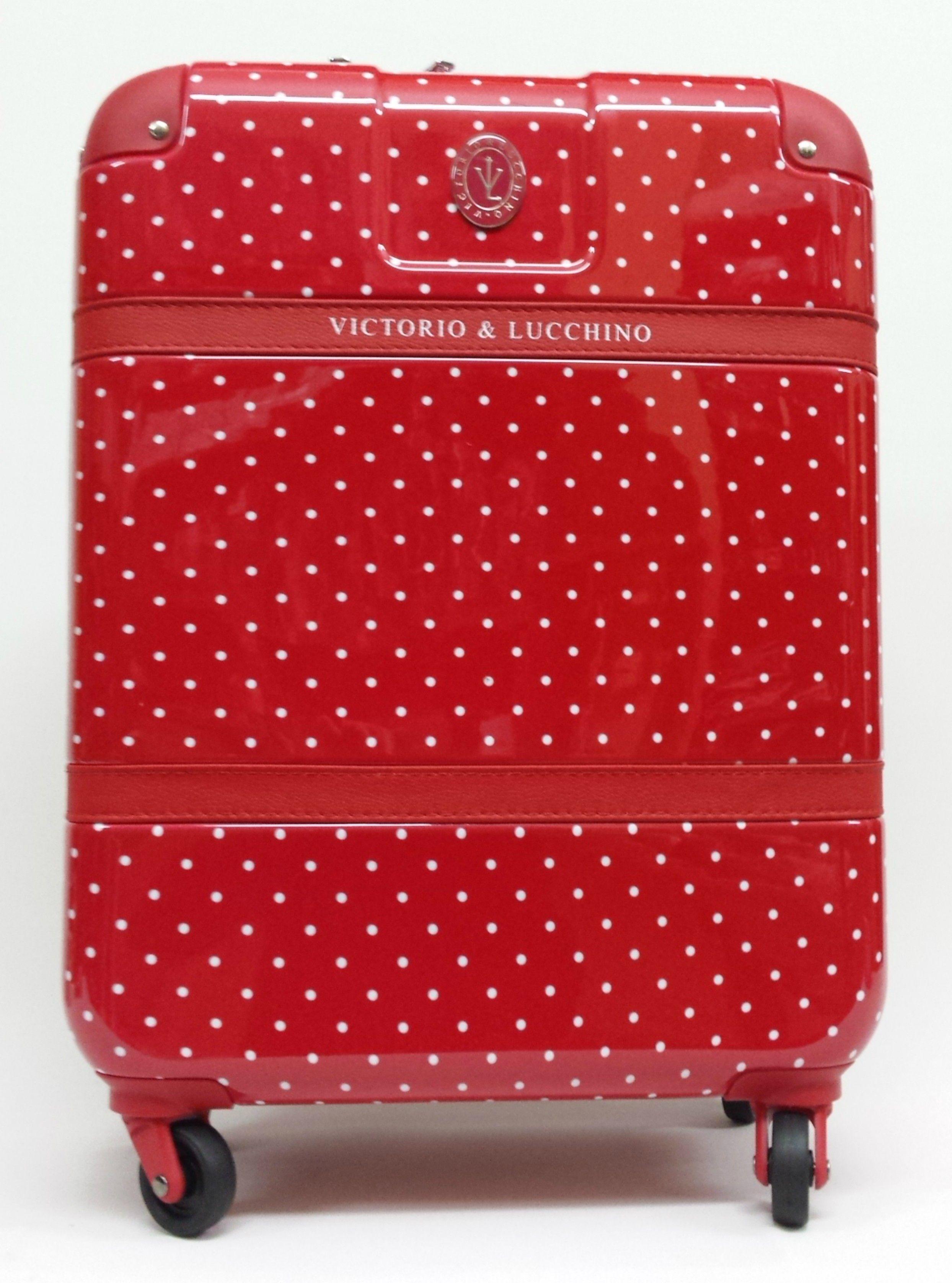 una maleta muy elegante y de gran comodidad