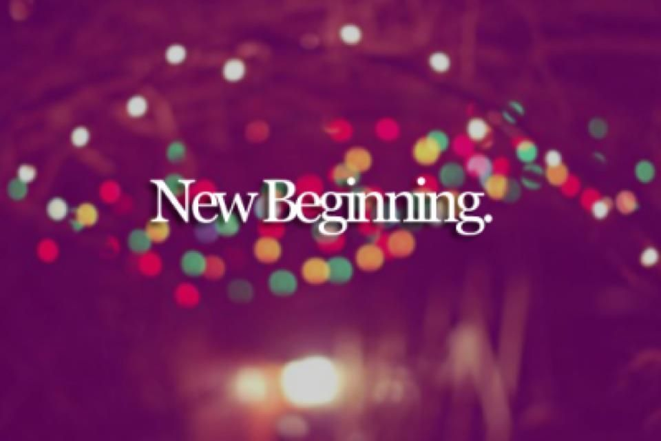 quotes about new beginnings in life