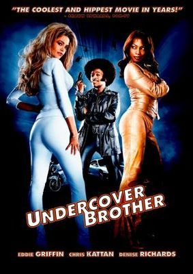 Download Undercover Brother Full-Movie Free