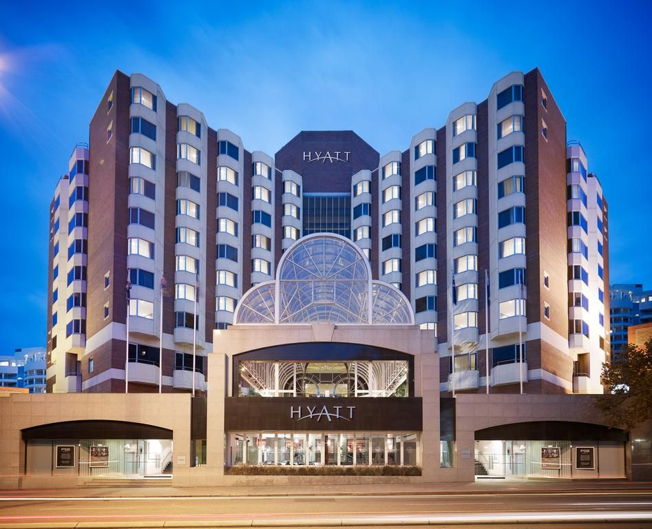 Hotel Hyatt Regency - Perth hotels | HotelDirect.com