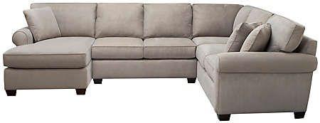 Superb Marisol Iii 2 Piece Right Arm Facing Sofa Sectional Light Beatyapartments Chair Design Images Beatyapartmentscom