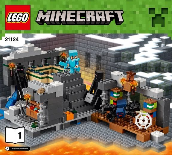 Portal Minecraft City – Daily Motivational Quotes