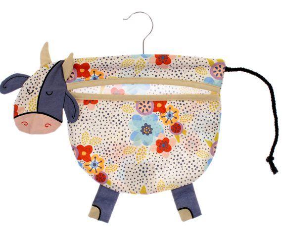 Homeware Cow Peg Bag Accessories | Bags | Pinterest | Kuh, Sammeln ...