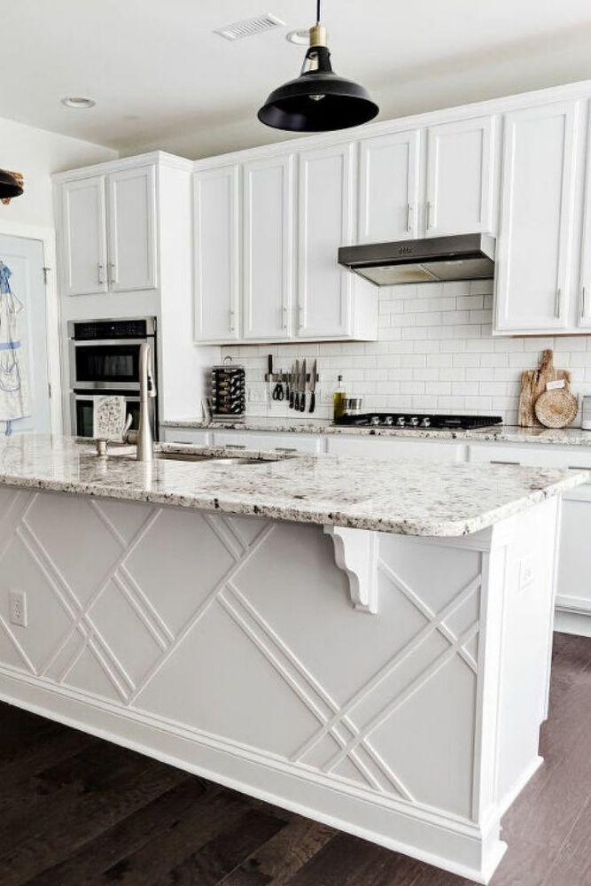 DIY Kitchen Update on a Budget -   19 diy Kitchen decorating ideas