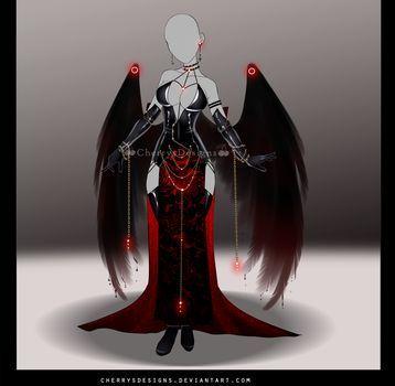 Photo of The Demon's Forever [Meliodas]