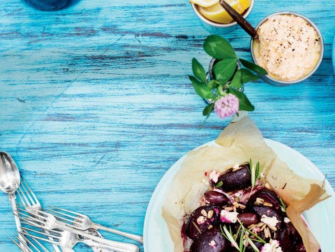 Vegetariskt | Sida 13 | Elle mat & vin
