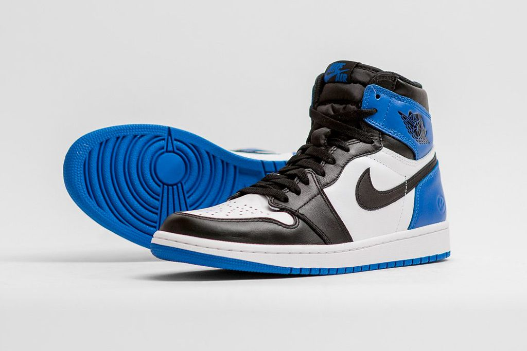 304dad1a676 OFFICIAL IMAGES OF THE NIKE X FRAGMENT DESIGN AIR JORDAN 1 | Life ...