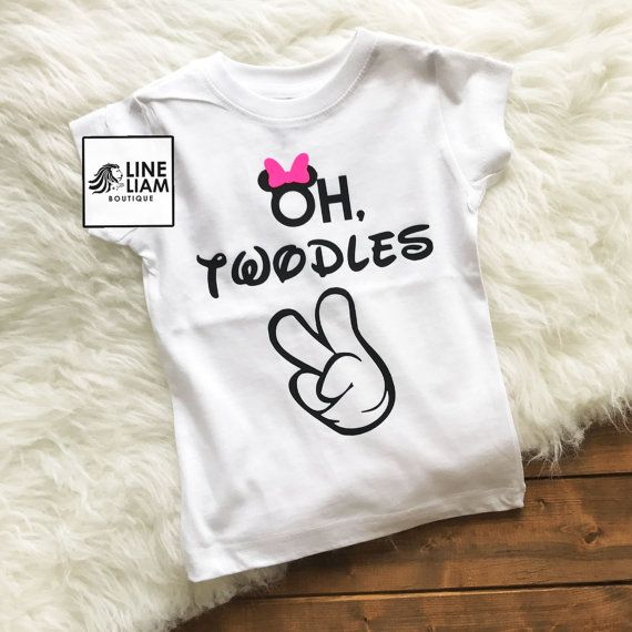 Oh Twodles Two Year Old Shirt Im Lets Party 2nd Birthday Raglan Girls Girl Shirts