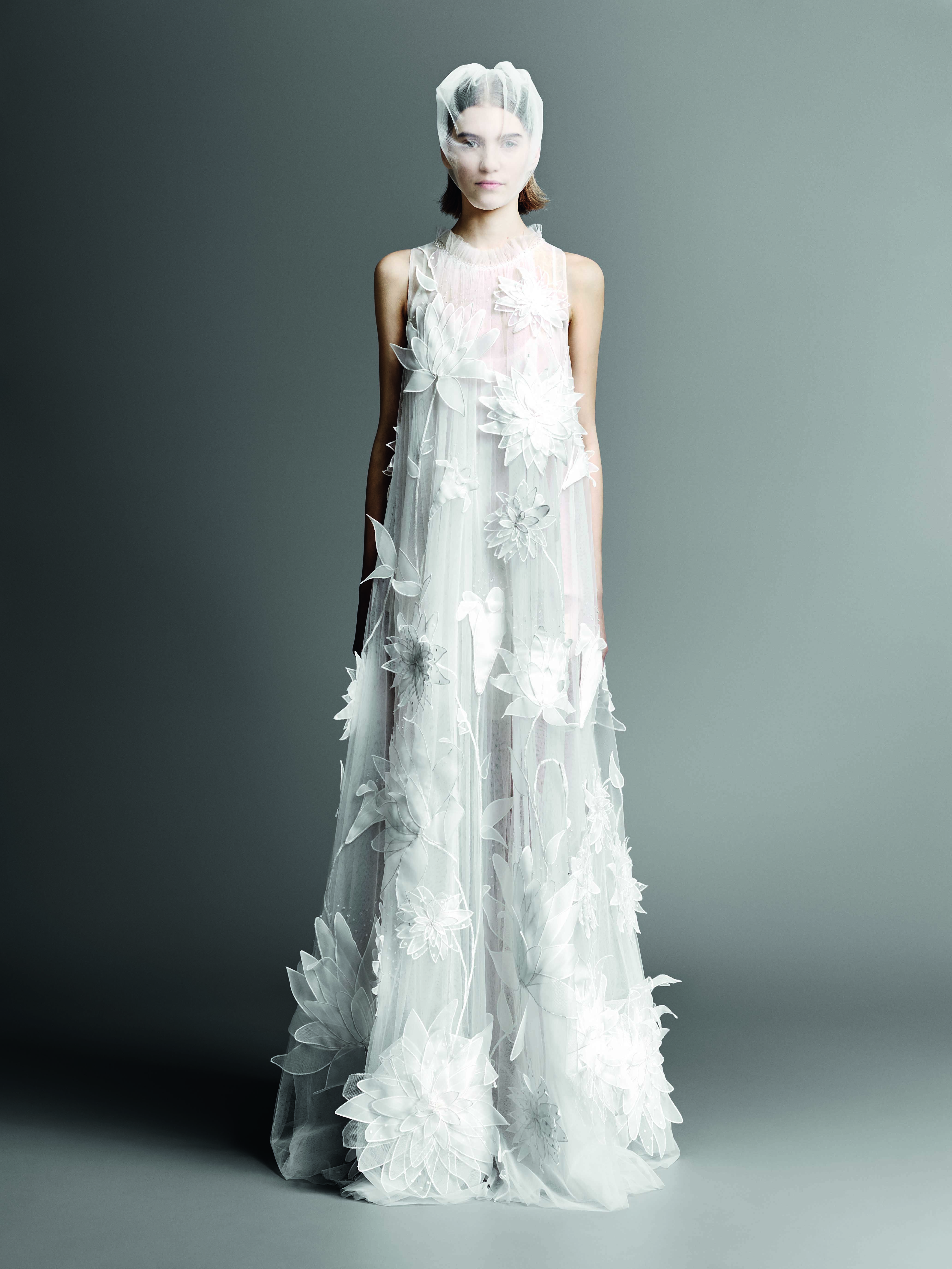 Mariage by Viktor & Rolf Bridal & Wedding Dress Collection Spring ...