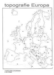 kaart wereldkaart kleurplaat ausmalbild karte europa