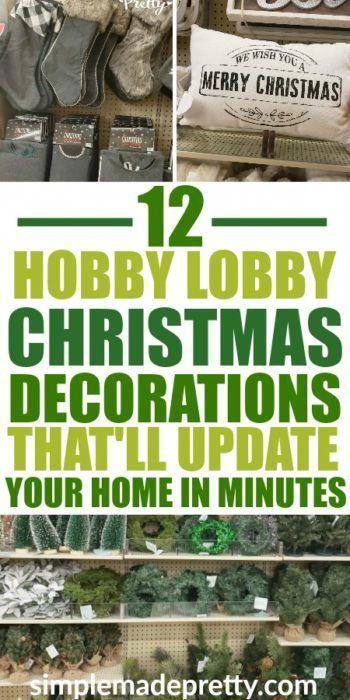 Photo of Preiswerte Bastelhobbys #HobbyLobbyLasVegas